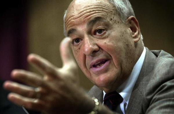 Dr. Cyril Wecht, Interesting Speaker