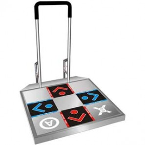 Dance Dance Revolution Rental