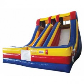 Giant Slide, Inflatable