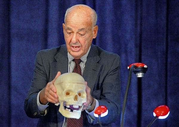 Cyril Wecht, Pittsburgh Forensic Pathologist