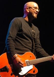 The Clarks, Pittsburgh music, Greg Joseph