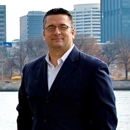 Bradley Hilbert, Three Rivers Wealth Management, Pittsburgh Speaker