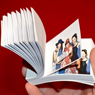 Photo Flip Books, Animated Photos, Customize Your Own
