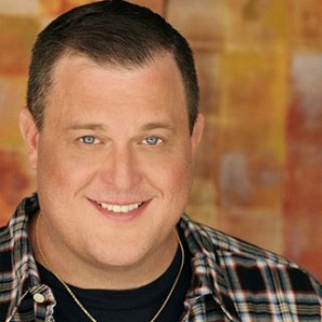Billy Gardell, Headline Comedian, Mike and Molly