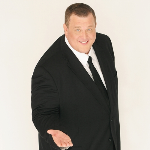Billy Gardell, Headline Comedian