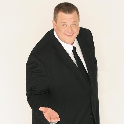 Billy Gardell, Headline Comedian