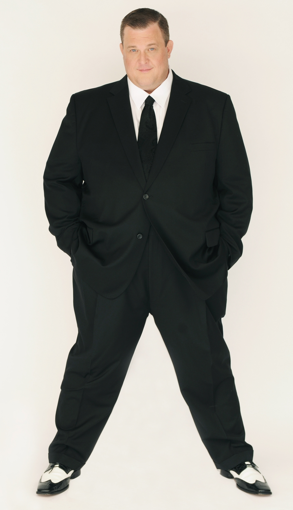 Stand Up Comedian, Billy Gardell