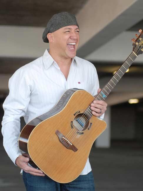 Mark Eddie, Rock Comedy, Guitar comic