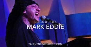 Mark Eddie, Rock & LOL Show, Comedy