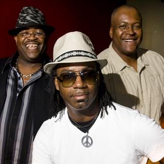 Terrance Vaughn Trio
