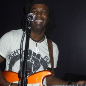 Pittsburgh Musician, Terrance Vaughn