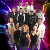 Dance Express, Corporate Entertainment, Music