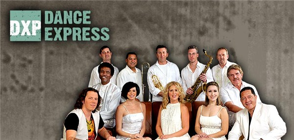 Dance Express, Party Band, Top Corporate Band