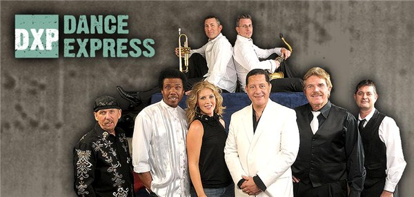 Party Music, Dance Express, Corporate Entertainment