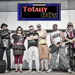 Totally 80s, Pittsburgh Cover Band, 80s Music