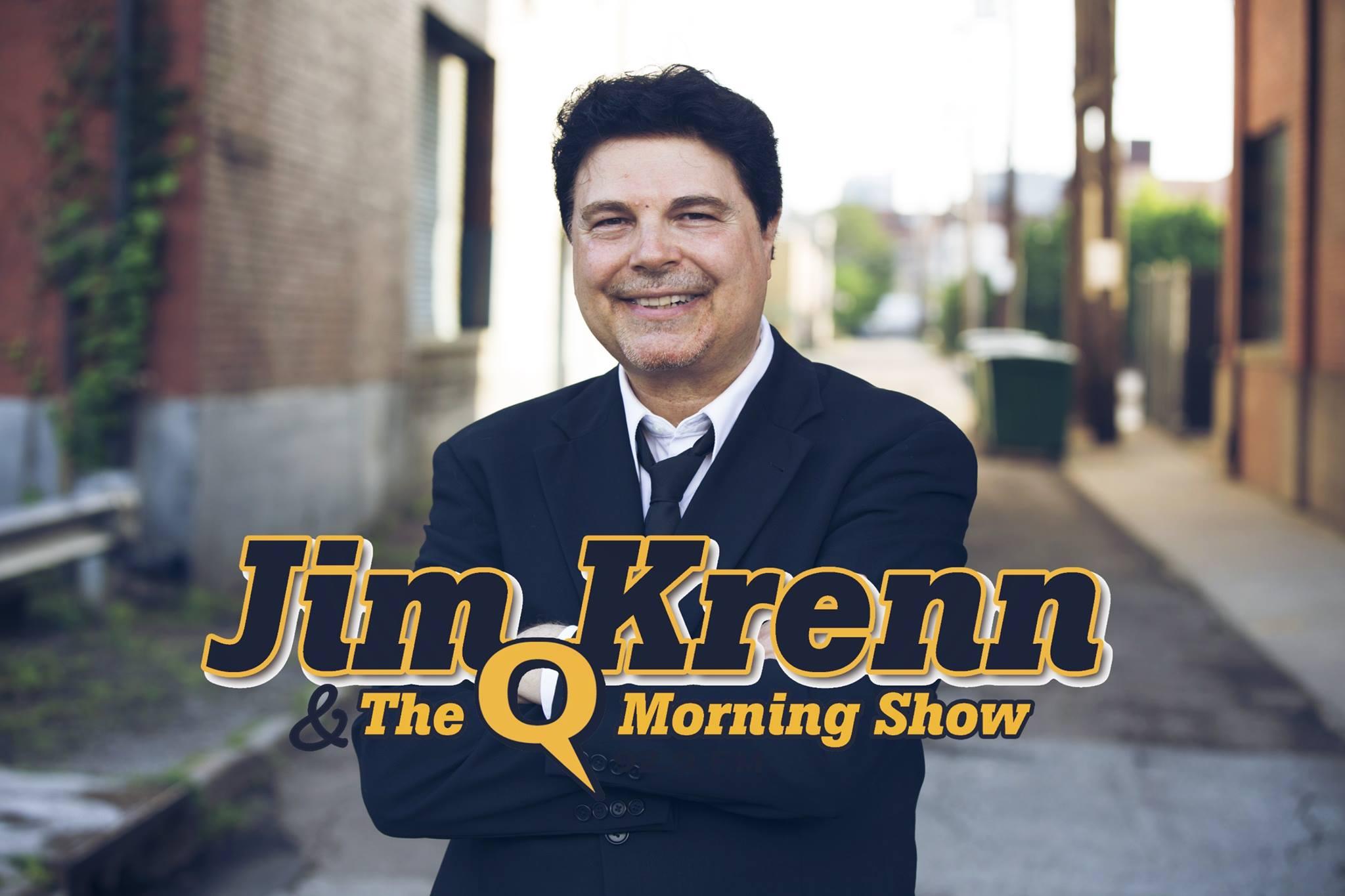 Jim Krenn & The Q Morning Show, Q92.9FM