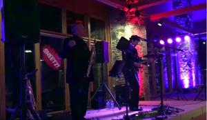 Tony Janflone, Pittsburgh Music, Blues Performer