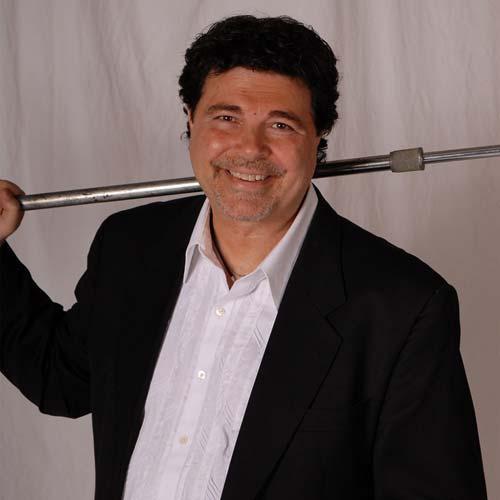 Jim Krenn, Radio Host, Morning Show