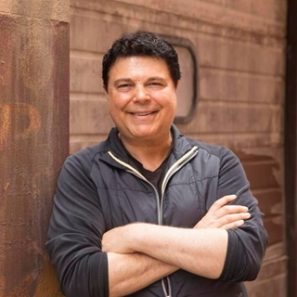 Jimmy Krenn, Pittsburgh Comedian, Stand-up Comedy