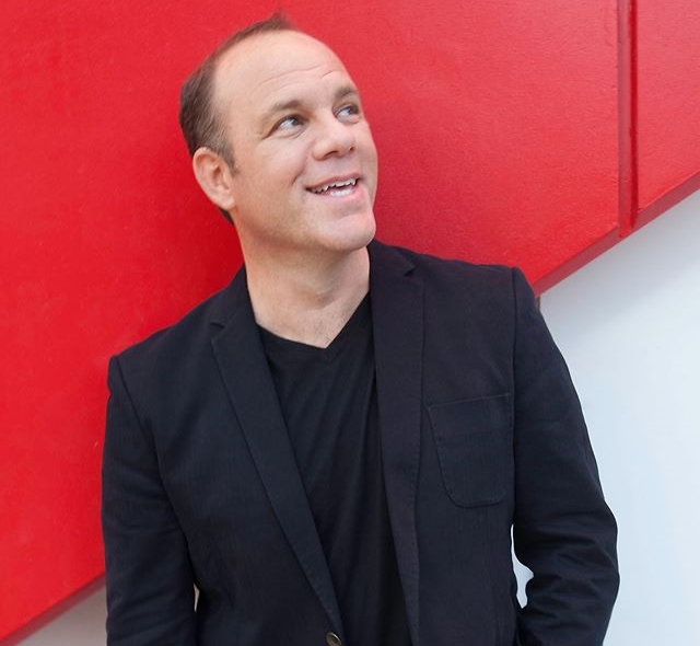 Tom Papa, Top Comedian