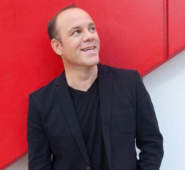 Tom Papa, Top Comedian