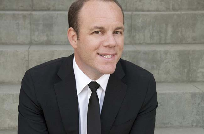 Headliner, Tom Papa, Stand-Up Comedian
