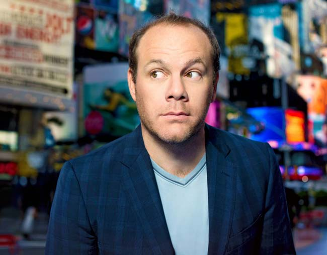 Comedian Tom Papa, Top Comic