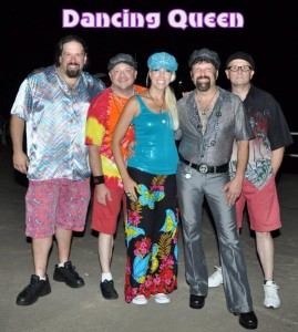 Dancing Queen Band, Cover Music Pittsburgh