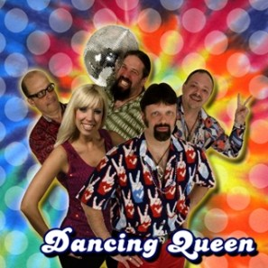 Dancing Queen, Tribute Band