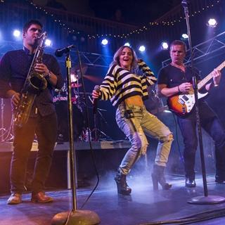 Popular Pittsburgh Band, No Bad JuJu, No Bad Ju Ju, talent network, inc., Pittsburgh, Pittsburgh Entertainment Agency