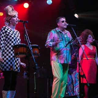 Re 52s Band, Tribute Entertainment