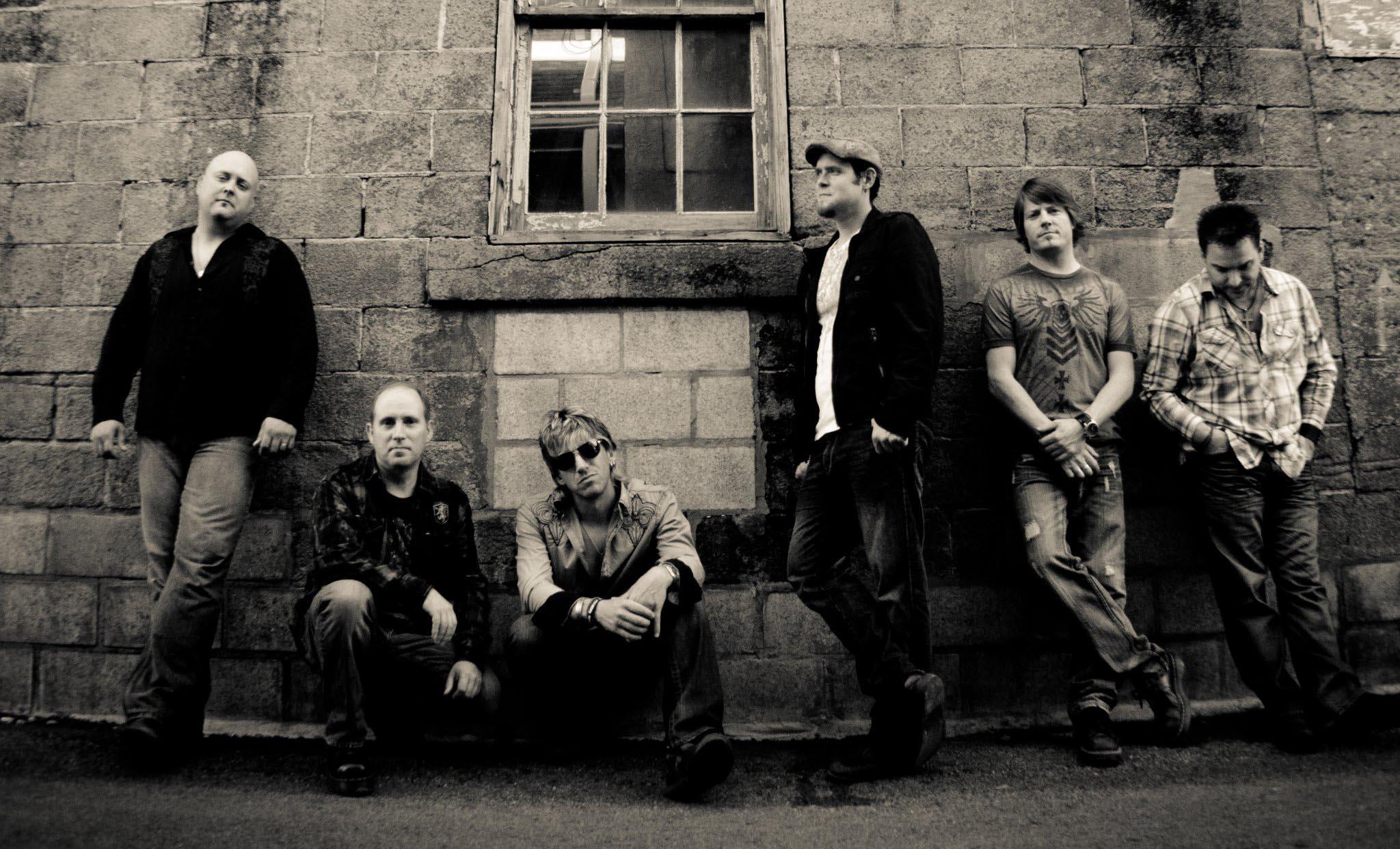 NoMaD Band