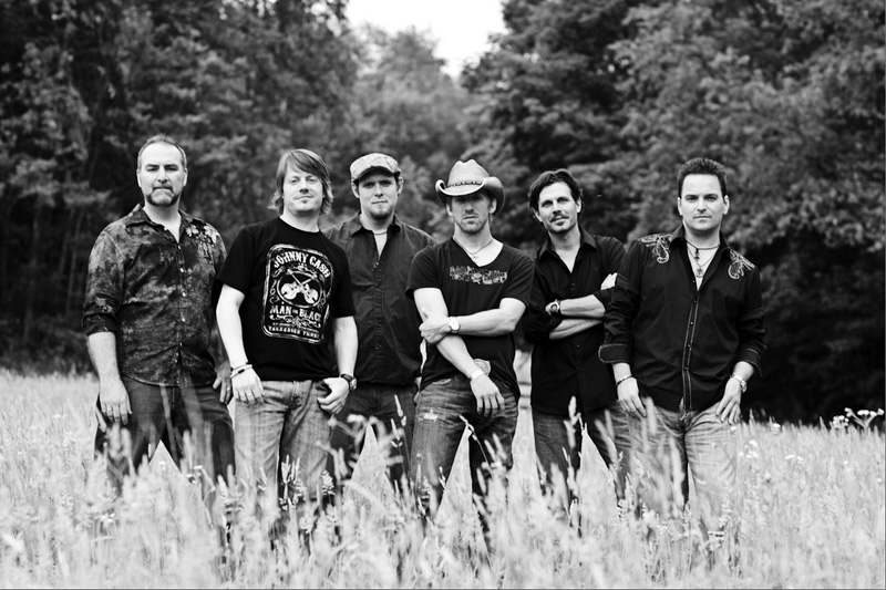 NoMaD, Country Band