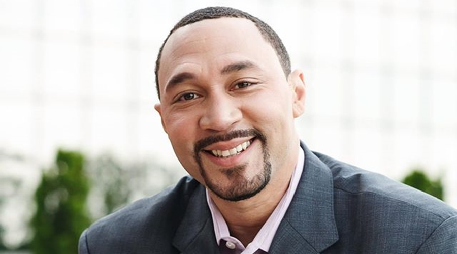 Charlie Batch, Pittsburgh Steelers, Inspirational Speaker