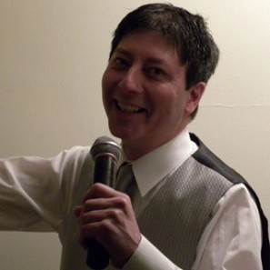 Dave Gregg, DJ Pittsburgh