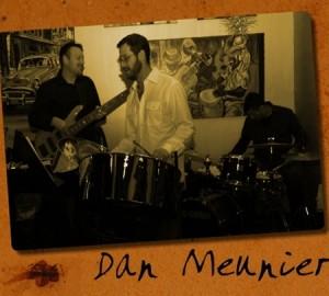 Steel Pan Dan, Pittsburgh Music