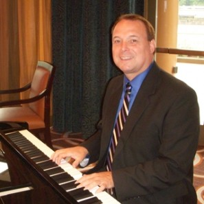 Dave Crisci, Pittsburgh Pianist
