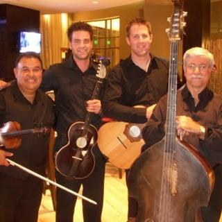 Gipsy Stringz, European Music, Pittsburgh entertainment