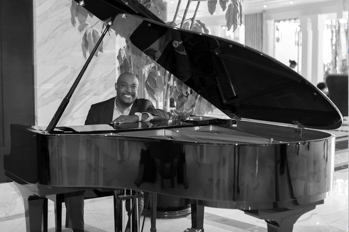 Kevin Howard, Jazz Music, Pittsburgh