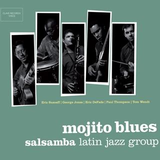 Salsamba, Island Music