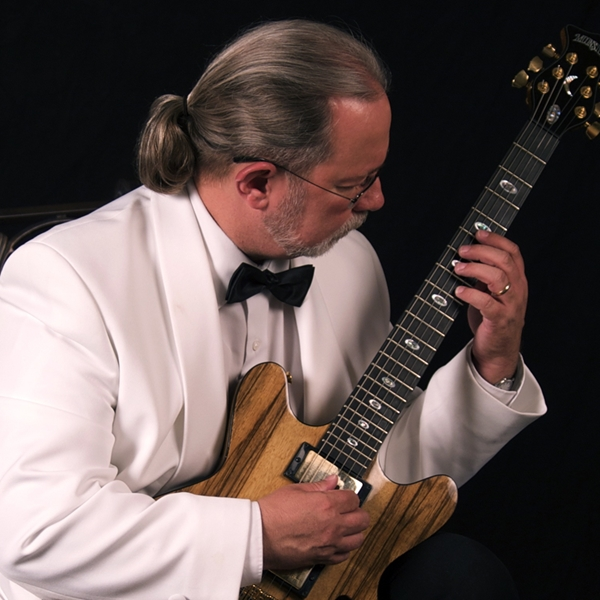 Scott Elliott, Professional Guitarist