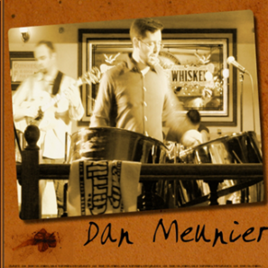 Dan Meunier, Steel Pan Music, Steel Pan Music