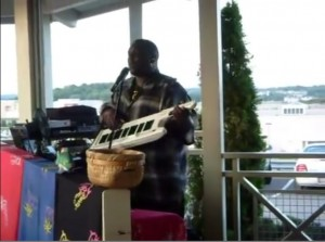 Zapology, Island music Pittsburgh