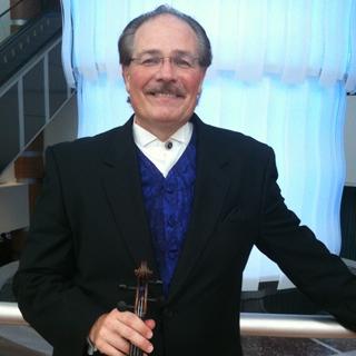 Steven Vance, Violin, Pittsburgh music