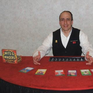 Wits and Wagers Casino Game