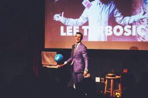 Lee Terbosic, Pittsburgh Live Entertainment