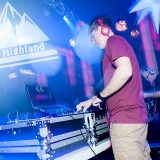 DJ Highland, AJ Stack, Seven Springs, Pittsburgh DJ