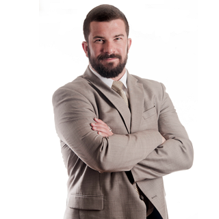 Darren Miller, Seven Essentials of Success, Motivational Speaker