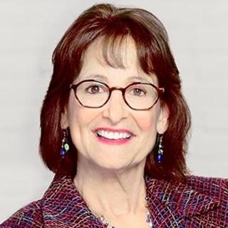 Business Speaker, Julie Ann Sullivan
