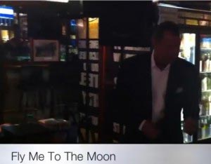 Guy Matone, Fly Me to the Moon